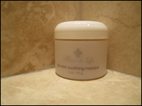 Azu-Zinc Soothing Masque
